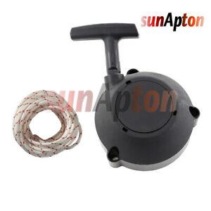 Pull Recoil Starter Kit For Stihl BR 500 550 600 BR500 BR550 BR600 42821900303