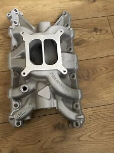 Rover V8 Edelbrock   Inlet Manifold Hot Rod Kit Car
