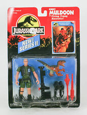 Jurassic Park Robert Muldoon  Series 2  MOC Kenner