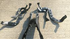 Ford Mondeo Mk4 07/14 titanium pillar Rear Seats Heating Vents And Ducting