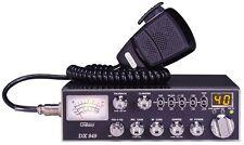 Galaxy DX 949 SSB Side Band CB Radio 27Mhz SWR Durable 40 Channel Brand NEW