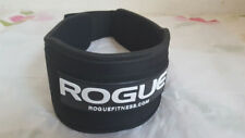 "ROGUE 5"" NYLON WEIGHTLIFTING FULLY ADJUSTABLE BELT"