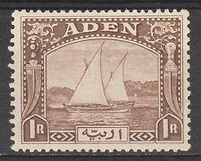 ADEN 1937 DHOW 1R