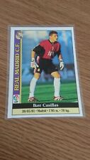 Iker Casillas ROOKIE Card - Mundicromo 1998-99 - Great Condition