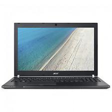 Acer TravelMate P658-M 15.6 inch (500GB,Core i5 6thGen.,2.3GHz,4GB) Laptop - Black - NXVCYSA005C86