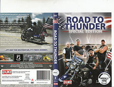 Road To Thunder-Special Edition-2008-USA-DVD