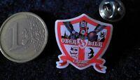 Fussball Szene Fan Club Pin Badge Schalke RWO Oberhausen F95 Fortuna Düsseldorf