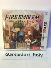FIRE EMBLEM ECHOES SHADOWS OF VALENTIA - NINTENDO 3DS - NUOVO NEW SEALED PAL