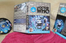 Doctor Who - The Mysterious Planet (The Trial of a Time Lord) Colin Baker Dr Who