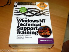Microsoft Windows NT Technical Support Training by Microsoft Official...