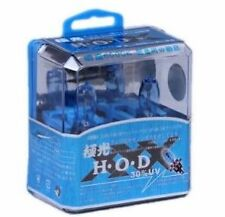 LAMPADE H3 HOD EFFETTO XENON 6000K 12V 55W HID LIGHT TUNING JAPAN TECHNOLOGY