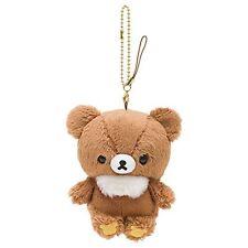 San-x Rilakkuma Hanging Stuffed Toy Mr47201 From Japan
