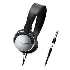 ***NEW*** AUDIO-TECHNICA ATH-200AV Dynamic Headphones