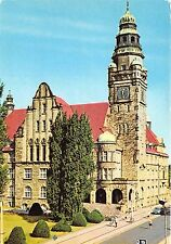 B47256 Wittenberge Rathaus    germany