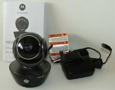 More details for motorola wifi pet baby monitor video camera - scout85connect