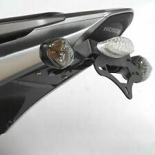 Honda NC700S and NC700X Tail Tidy