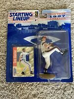 1997 Tom Glavine Atlanta Braves Starting Lineup Figure Baseball MLB SLU