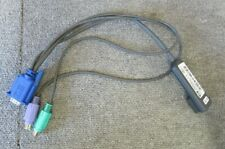 More details for hp 520-290-002 286597-001 ps/2 rj-45 kvm ip console interface adapter