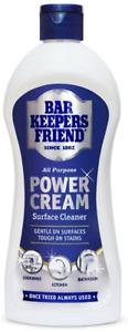Bar Keepers Friend All Purpose Power Cream 350ml