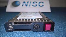 HP 450GB 6G SAS 10K SFF   653956-001   HP G8/G9