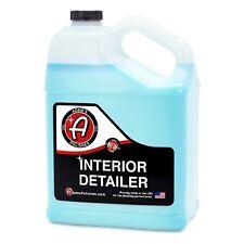 Adam's Polishes Adam's Interior Detailer - Gallon