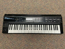 Roland D-50 Linear Synthesizer Keyboard