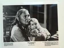Poltergeist II The Other side 1986 Movie Still Lobby Card - Sampson O'Rouke