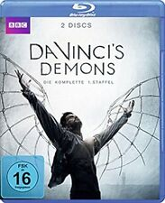 2 Blu-ray-Box ° Da Vinci's Demons ° Staffel 1 ° NEU & OVP ° BluRay ° [Vincis]