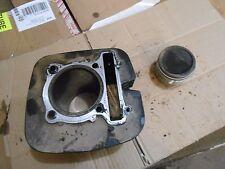 YAMAHA KODIAK 400 YFM400 YFM 400 1997 97 cylinder jug piston engine motor