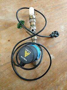 Vortex Blueone BWO 155 Z Brauchwasserpumpe