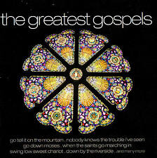 THE GREATEST GOSPELS Top Gospel Compilation CD 13 Titres & ZYX 2005