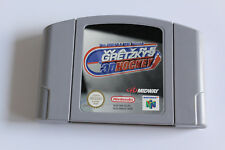 Nintendo 64 N64 Spiel Wayne Gretzky's 3D Hockey