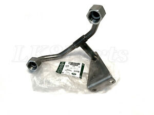 Land Rover Discovery 2 P38 WAP500050 Genuine Secondary Air Injection Pipe New