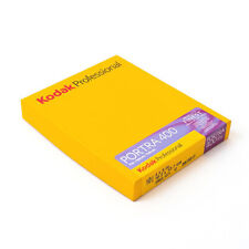 *NEW* Kodak Portra 400 4x5 Sheet film (10 sheets)