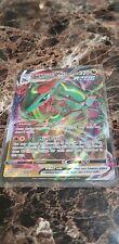 New ListingRayquaza Vmax 111/203 Full Art Pack fresh Nm Evolving Skies Pokemon Card