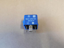 BMW E30 E32 E34 5-PIN Relay Part 1378786