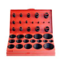 419pcs Universal O-Ring Assortment Set Metric Kit Automotive Seal Rubber Gasket