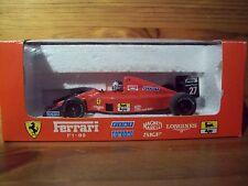 1/43 Onyx 027 1989 Nigel Mansell Ferrari f89