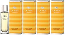 4 STK. La Rive For Woman Eau de Parfum 90ml EDP  ORYGINAL 100 %(100ml/6,33euro)