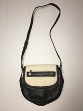 Express Purse Black Multi Color Womens NWT