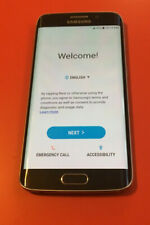 Samsung Galaxy S6 Edge SM-G925V 32GB Verizon Android Smartphone Factory Reset