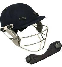 Sportsyuva Cricket Helmet Matchpro- Medium- Navy Blue