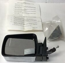 AMC Jeep Outside Mirror Kit Remote Left Side P/N 8982200076 N.O.S