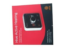 Hive Active Heating Wireless Programmable Thermostat