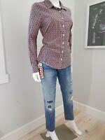 Levis Women's Sz 27 Vintage Selvedge Jeans - 505 Patch Distressed - $278 Retail