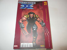 X-MEN ULTIMATE 21 ..COMICS MARVEL PANINI 2004 ..TBE