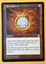 Vintage Magic | MTG Stronghold Mox Diamond, NM/MINT, RESERVE LIST!!!