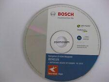 Original VW RNS 310 Navi navigation CD FX V2 2010 Benelux SEAT SKODA V4 MP3