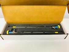 Stryker IDEAL EYES 5mm 0 Degree / 5mm 30 Degree Autoclavable Laparoscope Set