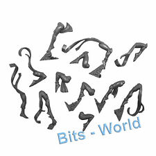 WARHAMMER 40K BITS: HARLEQUINS TROUPE - LEGS